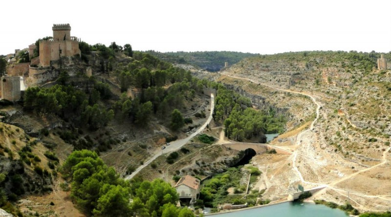 Spain Castille la Mancha