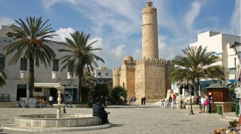 Tunisia Sousse The Rabit