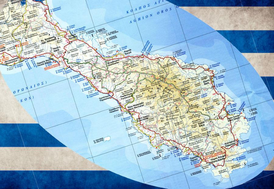 sitonija mapa puteva Sitonija mapa | Svet Putovanja sitonija mapa puteva