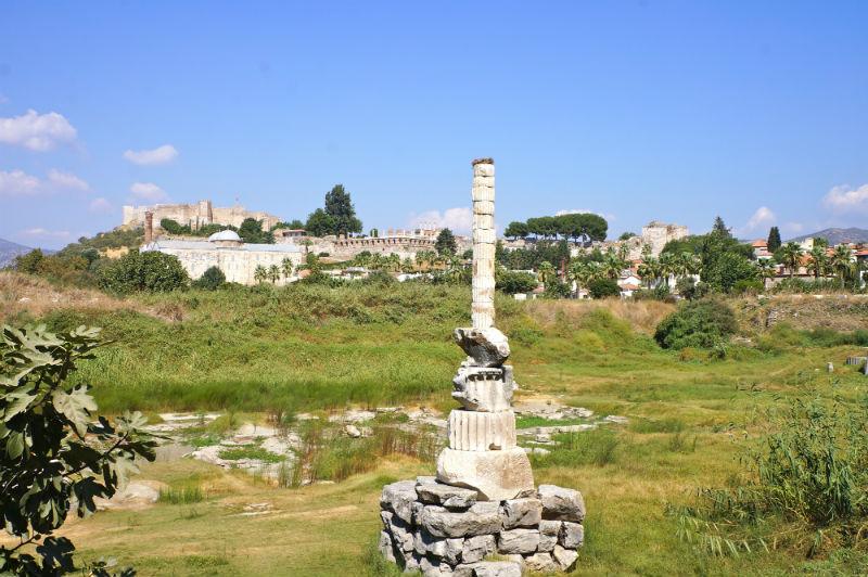 Arttemidin hram