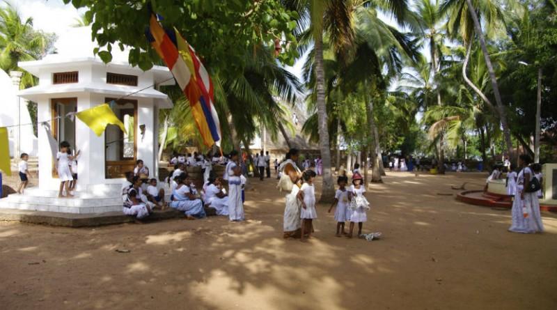 srilanka mihintale