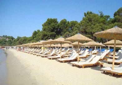 Skiatos najlepše plaže