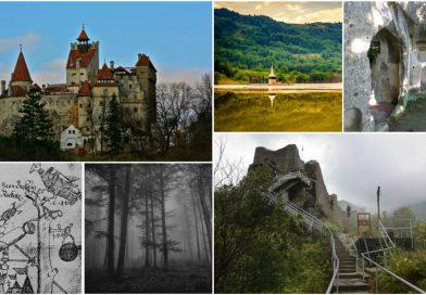 Rumunija top 10 misterioznih mesta