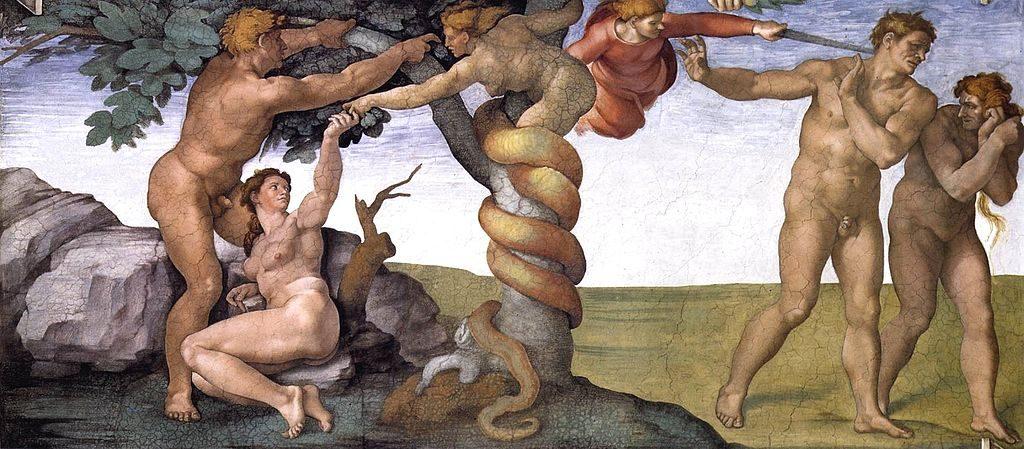 "Zabranjeno voće | <em>PD-Art - image by <a href=""https://commons.wikimedia.org/wiki/File:Forbidden_fruit.jpg"" target=""_blank"">TTaylor / commons.wikimedia.org</a></em>"