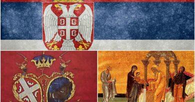 Serbia Statehood day