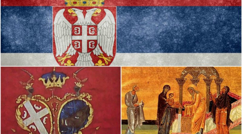 Serbia Statehood day