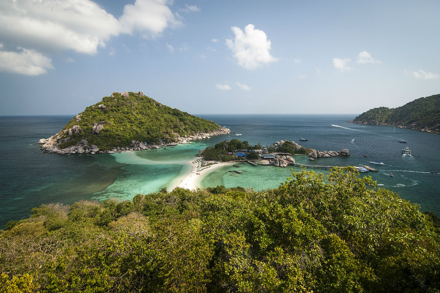 "Koh Nang Yuan | <em>Creative Commons - image by <a href=""https://www.flickr.com/photos/irumge/13935596857/"" target=""_blank"">irumge / flickr.com</a></em>"