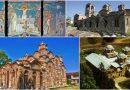 Serbia UNESCO medieval monuments in Kosovo