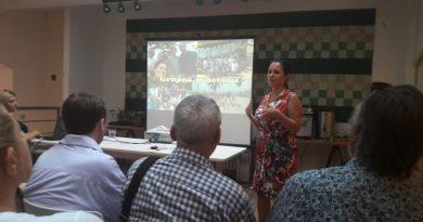 Sabai Travel Tajland prezentacija