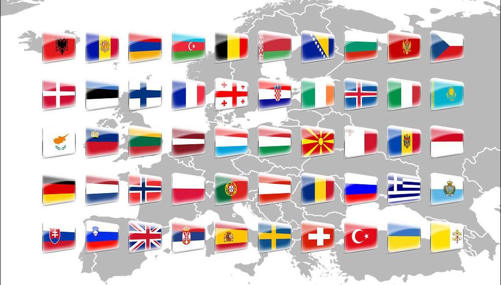Glavni Gradovi Evrope Svet Putovanja