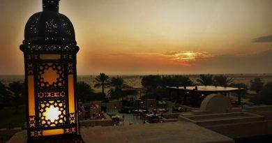 UAE Dubai desert dubai sand dunes
