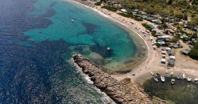 halkidiki kassandra paliouri beach