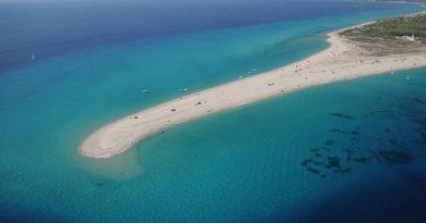 halkidiki kassandra possidi beach
