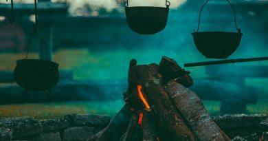 vatra lonac kuvanje