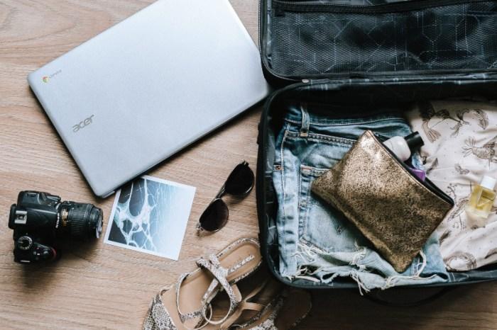 Sve u kofer