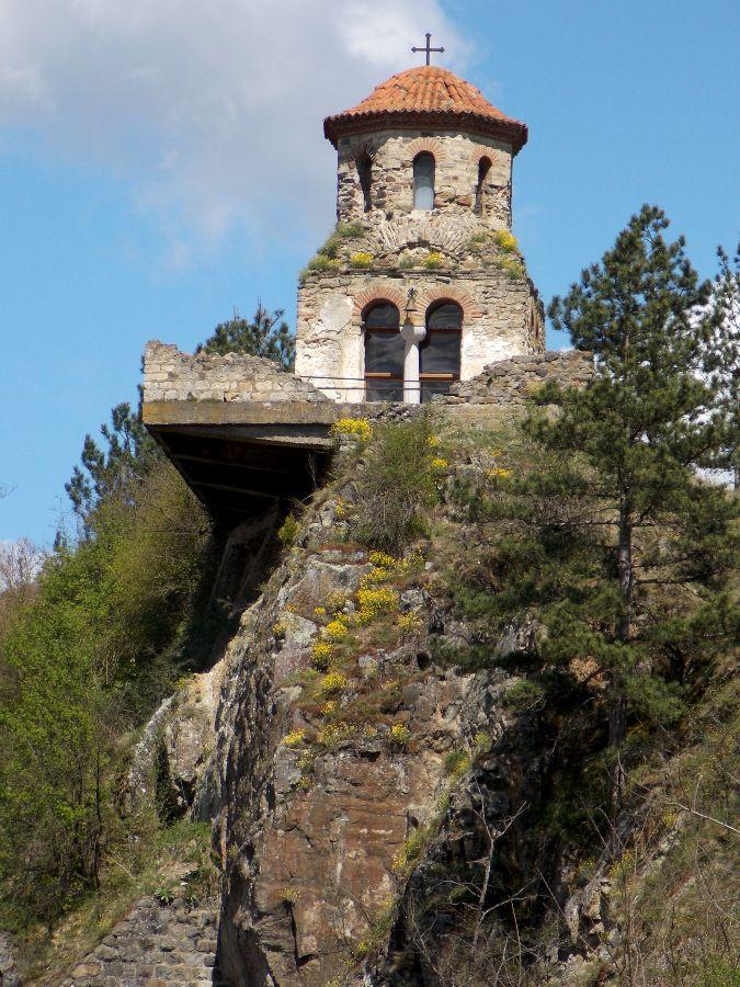 raska manastir stara pavlica