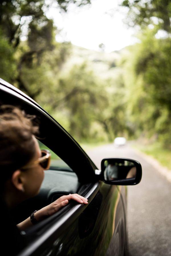 putovanje automobil put kolima automobilom