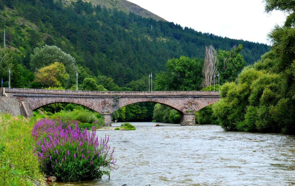 Raška kameni most reka Ibar