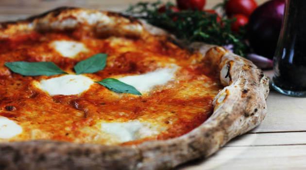 Pica napolitana najbolja pica u gradu
