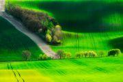 Češka republika - Južna Moravia