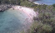 Greece Corfu Porto Timoni beach
