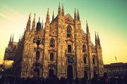 Italy Milan Duomo