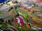 Kina, Junan provincija