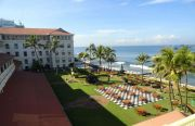 Sri Lanka Colombo Galle Face hotel