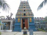 Sri Lanka Colombo Pettah Kathiresan kovil