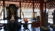 Inside Seema Malaka temple