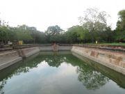 Sri Lanka Anuradhapura Kuttam Pokuna Twin ponds