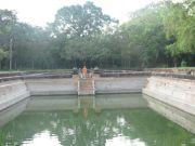 Sri Lanka Anuradhapura Kuttam Pokuna