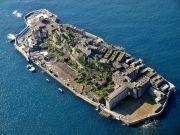 Top 10 abandoned battle ship island nagasaki Japan