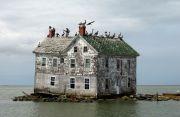 Top 10 abandoned house on Holland island