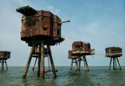 Top 10 abandoned thames forts