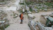 Greece Ancient Corinth agora
