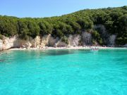 Greece Epirus Sivota beach
