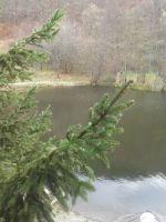 Serbia Kopaonik Semetesko lake autumn