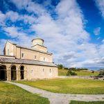 Serbia manastir Sopocani