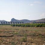 Tukey Belek Aspendos roman aqueduct