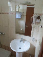 Thassos Limenas Villa Roxani bathroom