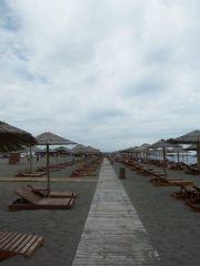Montenegro Ulcinj velika plaza